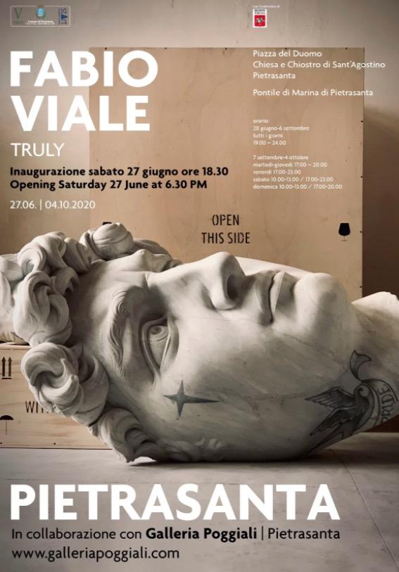 Truly - Fabio Viale