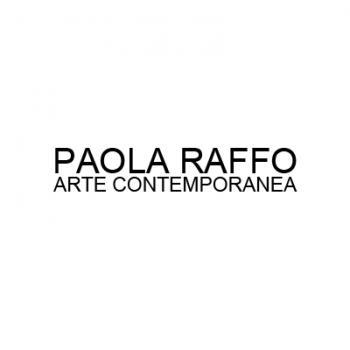 PAOLA RAFFO ARTE CONTEMPORANEA