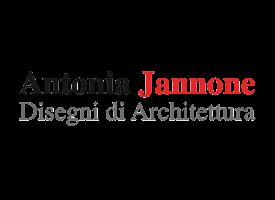 Antonia Jannone - Disegni di Architettura